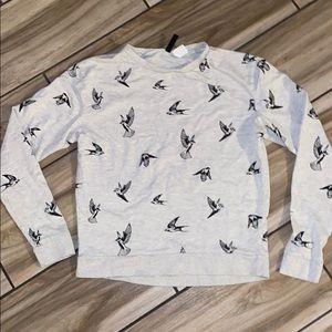 Pre loved - DIVIDED H&M sweatshirt
